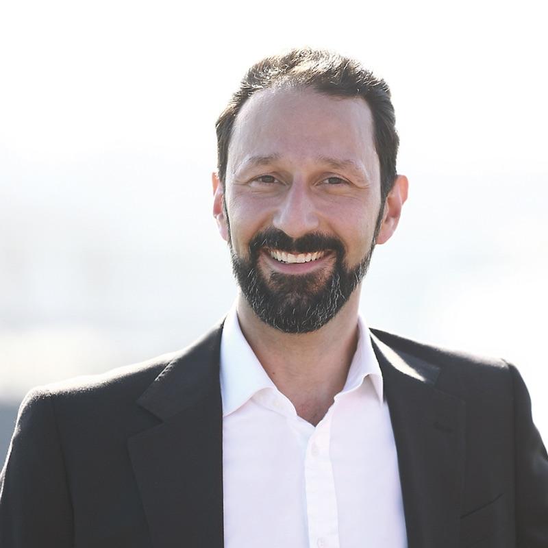 Mazen Touma
